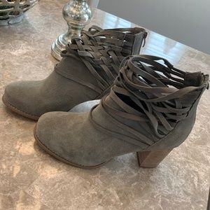 NWT Torrid Women's Boots Size 13